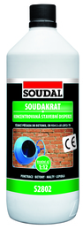 SOUDAL SOKRAT SOUDAKRAT koncentrovaná přísada 5l