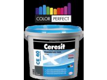 CERESIT CE40 Aquastatic flex.spár.hmota 5kg toffi maltové směsi / omítky