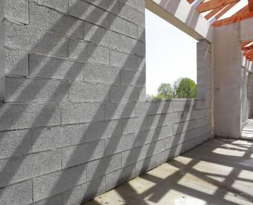 BEST UNIKA vnější 20cm věncová/překladová tvárnice přírodní (72) - betonové výrobky