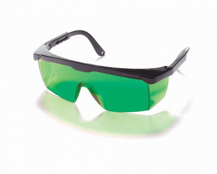 DI brýle rozjasňující KAPRO GREEN - stavební nářadí