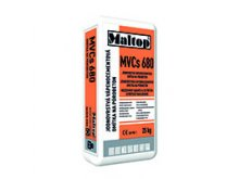 QUICK-MIX MVCs 680 vpc.malta pro pórobeton 0-0,6mm 25kg (48) quick mix