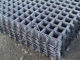 KARI síť KH20  6 oko15/15 2x3m - hutní materiál