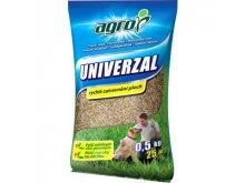 AGRO travní směs UNIVERZÁL  0,5kg zahrada