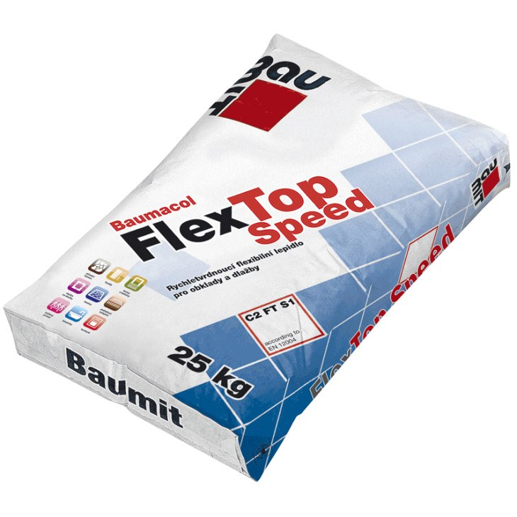 BAUMIT Baumacol FlexTop Speed flex.lepidlo 25kg (54)