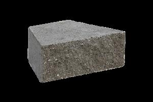 KB-BLOK ZIQZAQ BLOK štípaný přírodní (40) - betonové výrobky