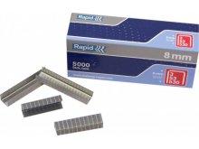 DI spony 53/10mm Rapid červená řada (2500ks) stavební nářadí