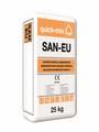 QUICK-MIX SAN-EU jednovrstvá sanační omítka 25kg (48)