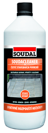 SOUDAL čistič povrchu Soudacleaner 1l (12)