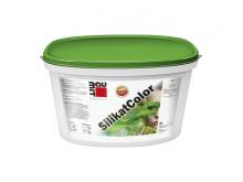 BAUMIT SilikatColor barva 25kg  0019 (3009) maltové směsi / omítky