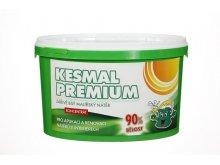 KESMAL Premium mal.nátěr 40kg / 640m2 / 90%bělost kessl