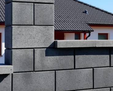 BEST LUNETA III tvarovka přírodní (120)  - betonové výrobky