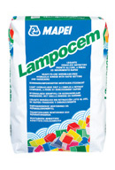 MAPEI Lampocem bleskový cement  5kg