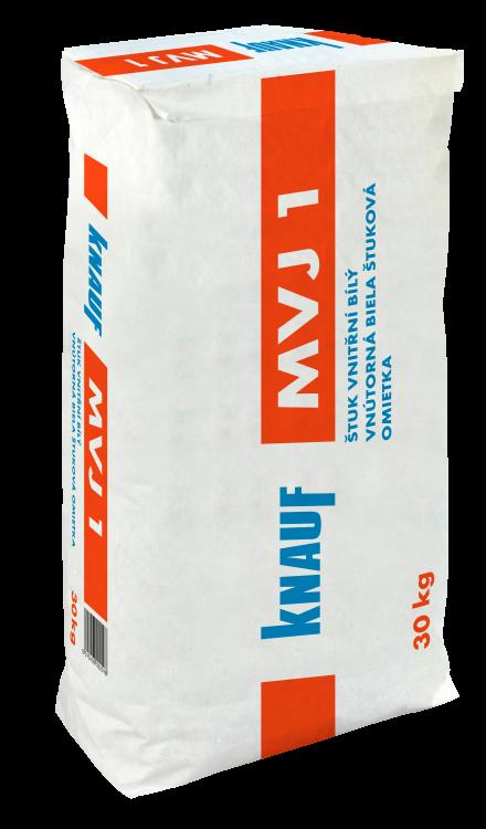 KNAUF MVJ 1 štuk vnitřní bílý 30kg (35)