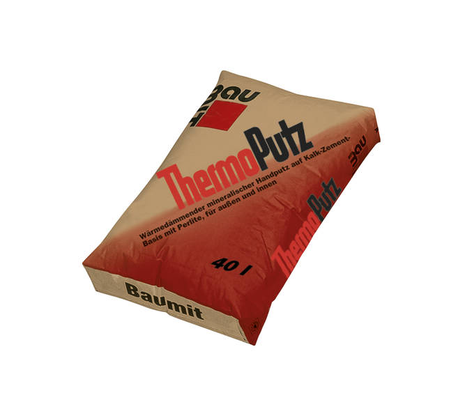 BAUMIT Termo omítka 40l  (55)