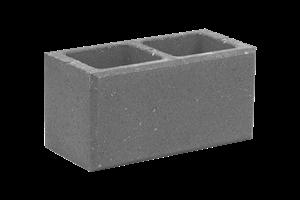 KB-BLOK PlayBlok KBF 20-7 A přírodní (60) - betonové výrobky