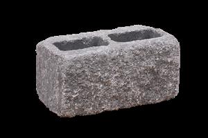 KB-BLOK  7-21 B GRIND tvarovka přírodní (60) oboustranně štípaná dělitelná plotová - betonové výrobky