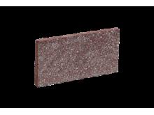 KB-BLOK  0-11 G 20 červená (230) obkladová broušená betonové výrobky