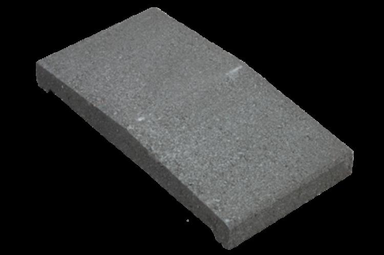 KB-BLOK sh-40 A 250 sloupová hlavice přírodní (48) - betonové výrobky