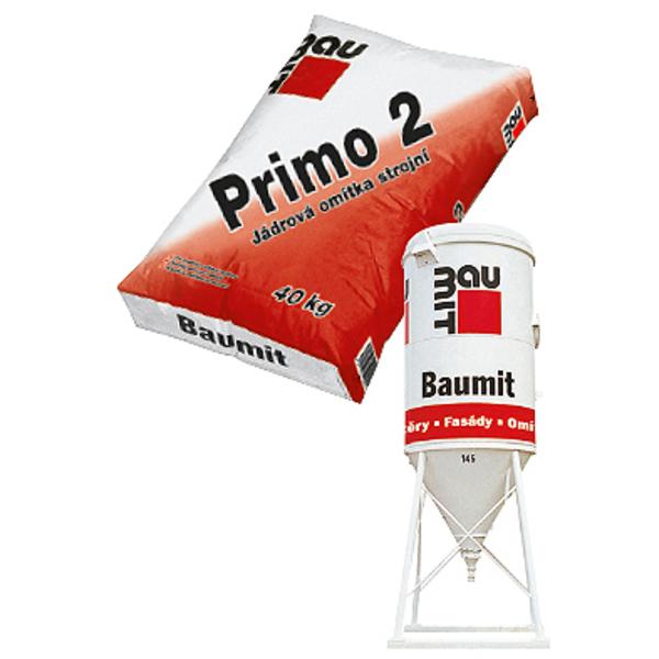 BAUMIT Primo 2 40kg (35)