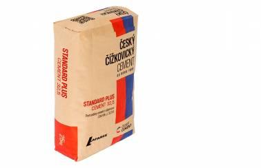 LAFARGE cement II/A-LL 32,5R  25kg  (56)