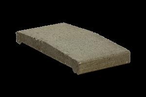 KB-BLOK sh-40 A 250 sloupová hlavice žlutá (48) - betonové výrobky