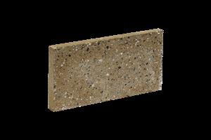 KB-BLOK  0-11 G 20 žlutá (230) obkladová broušená - betonové výrobky