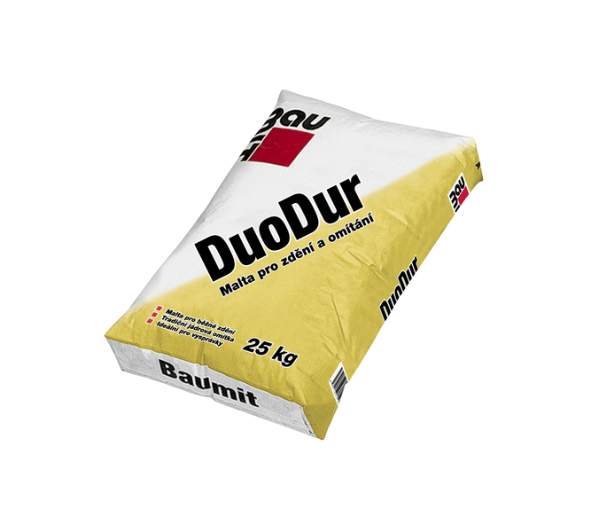 BAUMIT DuoDur univer.vpc.malta 2mm 25kg (54)