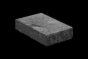 KB-BLOK ps-20 G tl.65mm plotová stříška černá (96) - betonové výrobky