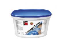 BAUMIT GranoporColor barva 25kg  3065 maltové směsi / omítky