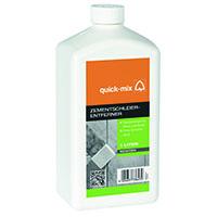 QUICK-MIX ZSE odstraňovač cementových skvrn 1l