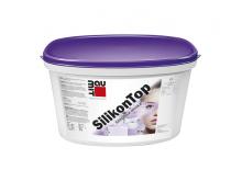 BAUMIT SiliporTop K1,5 25kg 0384 omítka škrábaná 1,5mm maltové směsi / omítky