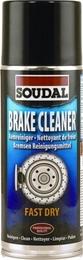 SOUDAL čistič brzd Brake cleaner 400ml