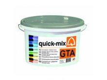 QUICK-MIX GTA penetrační nátěr 15kg bílá  quick mix