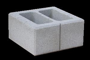KB-BLOK PlayBlok KBF 40-9 A přírodní (30) - betonové výrobky