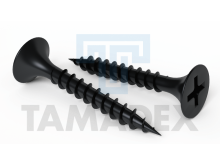 TAMADEX šroub samořezný H TN 4,2x70 jemný závit do kov.konstr.  (500) sádrokartony / doplňky