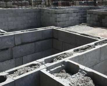 BEST ZTRACENÉ BEDNĚNÍ 15x25x50cm (70) - betonové výrobky