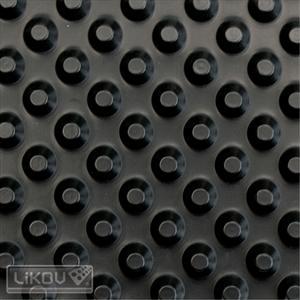 LIKOV nopová folie 400g NOP 8mm / 1,0x20m (20m2)  184.010 / 655.04010