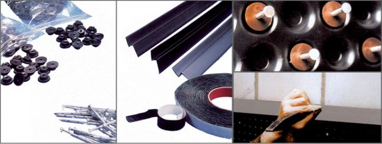 LIKOV hřeb kalený s ucpávkou 3,5x45mm (100) 660.05