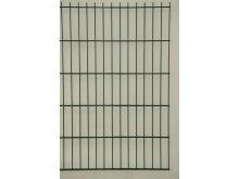 RETIC panel DOUBLE 6/5/6 1830x2500 ZN+PVC7016 antracit pletivo / sloupky / doplňky