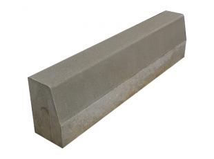 CSB obrubník H25 250x150x1000mm silniční přírodní (18) - cs beton